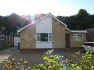 Elveley Drive Detached house to rent