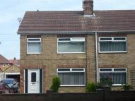 3 bed semi detached house in Inglemire Lane...