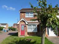 2 bedroom house to rent in Foxglove Close...