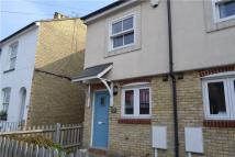 3 bed semi detached property to rent in London Road...