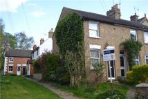 2 bedroom home to rent in Hitchen Hatch Lane...