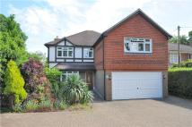 5 bedroom home to rent in Fawkham Avenue...