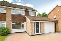 4 bed semi detached home to rent in Fellowes Way...