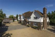 Detached house to rent in Bourne Lane, Tonbridge...