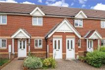 2 bed home in Barretts Road...