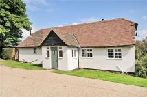 3 bed Cottage to rent in Leigh, Tonbridge, TN11
