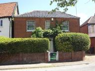 4 bed house in Acle, Norwich, Norfolk...