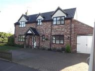 4 bedroom home in Ludham