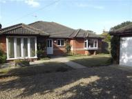 Bungalow for sale in Caister
