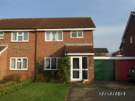 semi detached house to rent in Mountbatten Road, Bungay