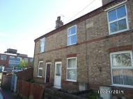 Terraced home to rent in Webster Street, Bungay