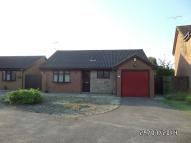 Detached Bungalow to rent in Seavert Close...