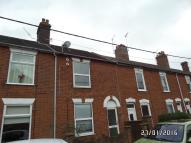 3 bed Terraced house in Denmark Road, Beccles