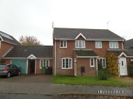 3 bedroom semi detached house to rent in The Green, Earsham...