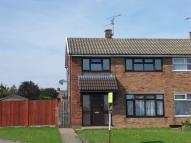 3 bed semi detached home in Pinewood Avenue...