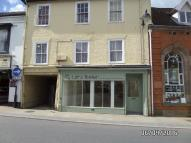 Flat in Market Place, Bungay