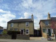 St Johns Road semi detached property to rent