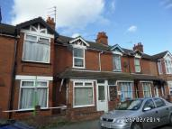 Terraced house to rent in Bruce Street, Lowestoft...