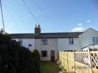 2 bed Terraced house to rent in Quaves Lane, Bungay...