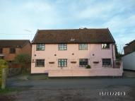 3 bedroom Link Detached House in Rose Lane, Bungay...