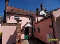 Apartment to rent in Blyburgate, Beccles