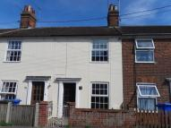2 bed Terraced property to rent in Fair Close, Beccles...