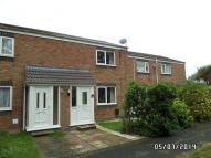 Terraced property to rent in Daffodil Walk, Lowestoft