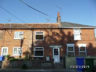 2 bed Terraced home in Ravensmere, Beccles