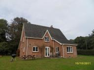 3 bedroom Detached home to rent in Hall Farm, Ditchingham...