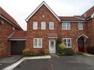 2 bed semi detached home to rent in Dorley Dale...