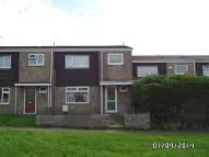 3 bed Terraced property to rent in Gorse Green, Lowestoft...