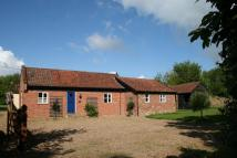 Stoney Barn Conversion to rent