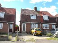 3 bed semi detached home in Castle Hill, Beccles...