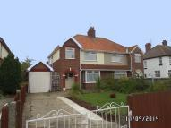 3 bedroom semi detached house to rent in Beatty Road...