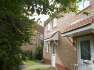 2 bedroom semi detached house in Rushton Drive...