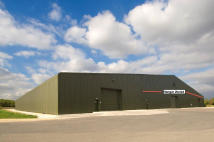 property to rent in Hangar 2 B, C & D