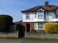 semi detached property for sale in Hagbourne Rd, Didcot