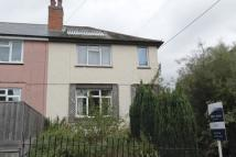 semi detached home to rent in Jennings Lane, Harwell