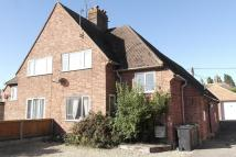 3 bedroom semi detached property in Ridgeway Road, Didcot