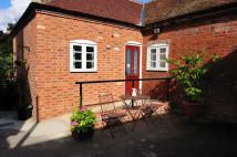 Cottage for sale in Townsend, Chilton