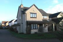 4 bed Detached property in Westwater Way, Didcot