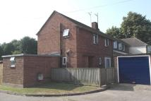 3 bedroom End of Terrace house in Fairacres, Didcot