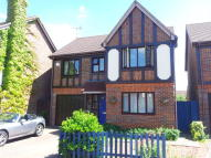 4 bed Detached property in Wandle Beck, Didcot