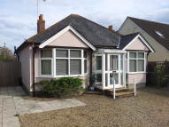 2 bed Detached Bungalow for sale in Park Road, Didcot