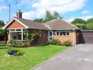 3 bedroom Detached Bungalow for sale in Lydalls Road, Didcot