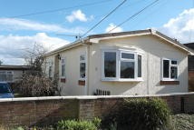 Mobile Home for sale in Barrow Park, Harwell
