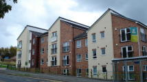 1 bed Apartment in Barnsley Road, Sheffield...