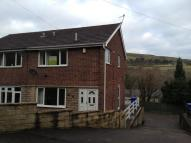 semi detached property in 57 Haywood Lane, Deepcar...