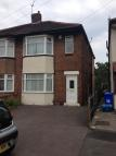 4 bed semi detached property to rent in Dudley Road, Sheffield...