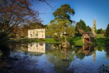 Filham House & Filham Cottages Manor House for sale